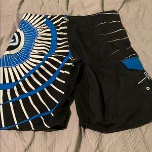 Billabong Swim - Men's Billabong board shorts